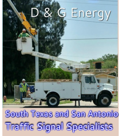 D Amp G Energy Traffic Signal Light Specialist Contractors
